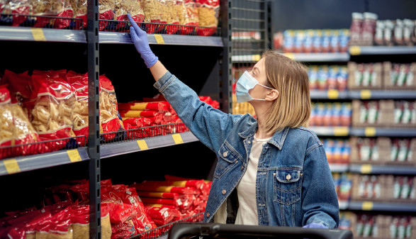 Einkaufen © Evgenia, adobe.stock.com