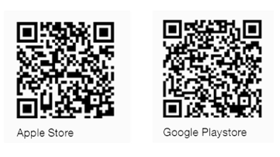 Apple Store, Google Playstore © -, AKOÖ