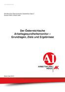 Portrait Der Österreichische Arbeitsgesundheitsmonitor © AK OÖ, AK OÖ