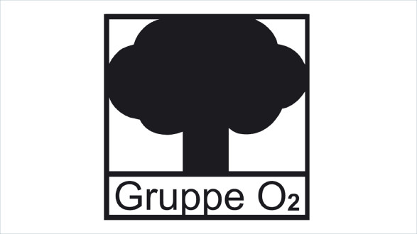Logo Kulturverein Gruppe O2 © -, Kulturverein Gruppe O2