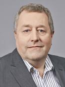 Kammerrat Herbert Zauner © -, Arbeiterkammer Oberösterreich