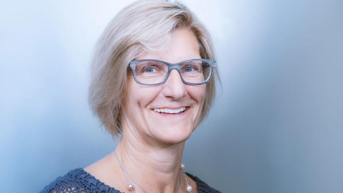 Gerda Landsiedl, designierte Direktorin-Stellvertreterin © Ünal Uzunkaya, Arbeiterkammer Oberösterreich