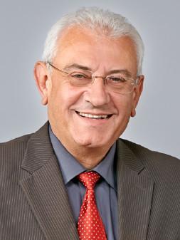 AK-Vizepräsident Helmut Feilmair © -, Arbeiterkammer Oberösterreich