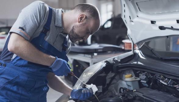 Autoreparaturwerkstätte © stokkete, stock.adobe.com