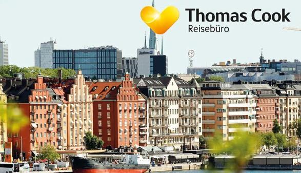 Stadtansicht von Oslo © Reisebüro Thomas Cook