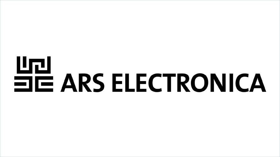 Logo Ars Electronica Center Linz © AEC, -