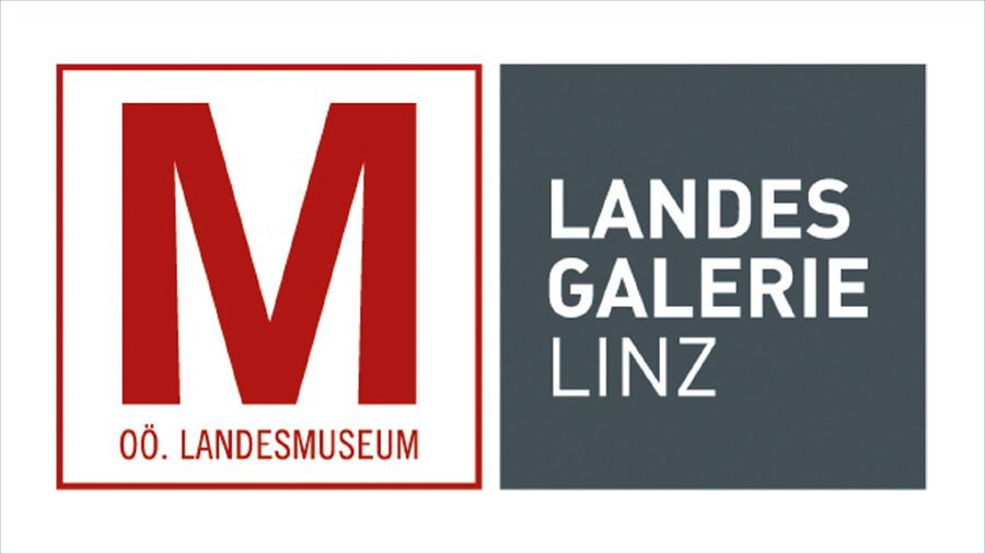 Logo Landesgalerie Linz © Landesgalerie Linz, -