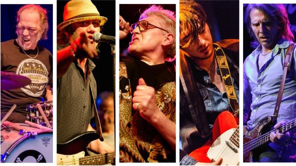 Hamburg Blues Band © HBB, -