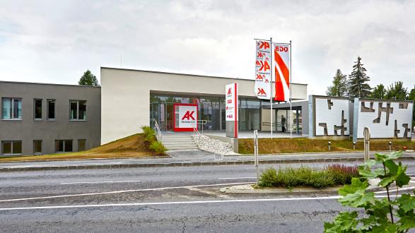 AK Eferding © -, Arbeiterkammer Oberösterreich