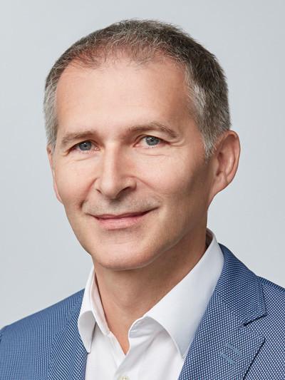 Bezirksstellenleiter Dr. Kurt Punzenberger © Erwin Wimmer, Arbeiterkammer Oberösterreich