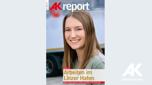 AK Report Nr. 5 2020 © -, Arbeiterkammer Oberösterreich