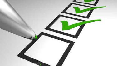 Checklist © Mindwalker, Fotolia.com