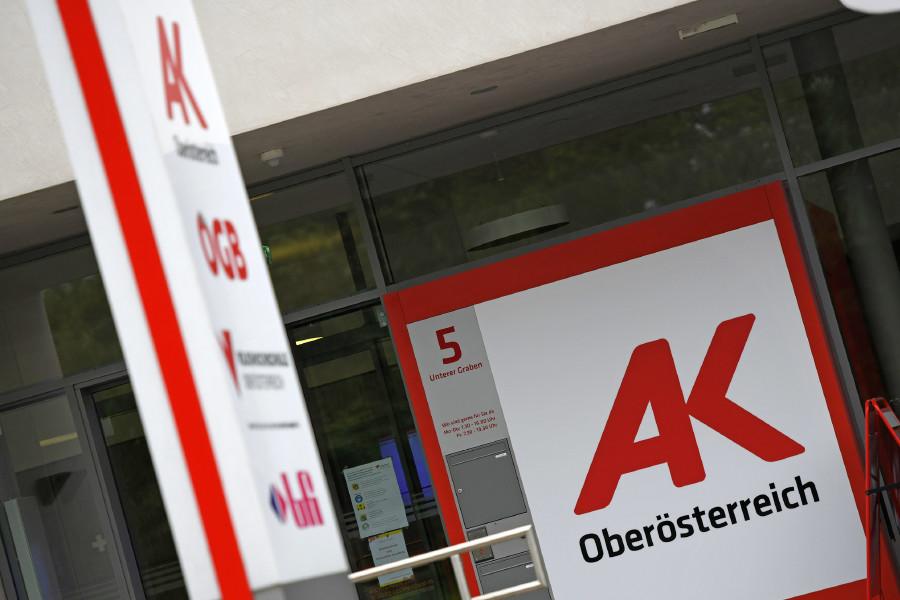 AK-Bezirksstelle Eferding © Wolfgang Spitzbart, Arbeiterkammer Oberösterreich