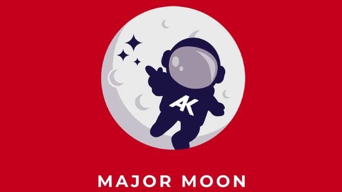 Major Moon © -, Arbeiterkammer Oberösterreich