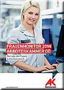 Frauenmonitor 2014 © -, AKOÖ