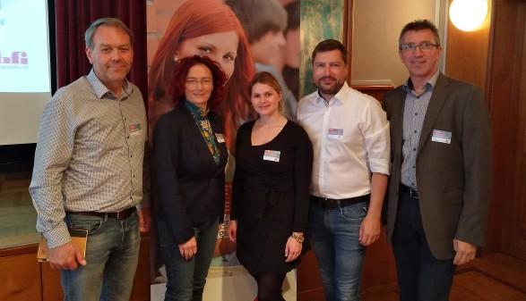 Der Jugendnetzwerk-Dialog in Kirchdorf setzte sich mit der Stärkung ausgrenzungsgefährdeter Jugendlicher auseinander  © AK Oberösterreich