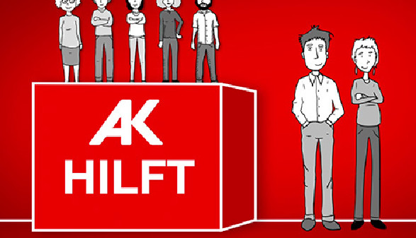 Was macht die AK? © AK Österreich, News on Video