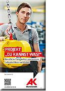 "Projekt ""Du kannst was"" © AKOÖ, AKOÖ"
