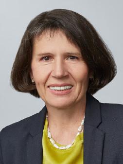 Bezirksstellenleiterin Dr. Martina Obermaier © Erwin Wimmer, Arbeiterkammer Oberösterreich