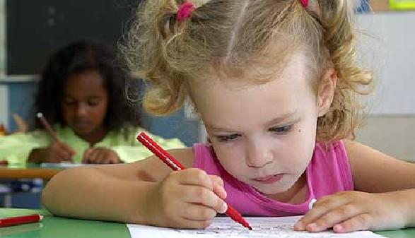Eltern müssen ihre Kinder in der Volksschule anmelden © Prod. Numérik, Fotolia.com