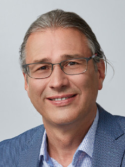 Bezirksstellenleiter Dr. Werner Wagnest © Erwin Wimmer, Arbeiterkammer Oberösterreich