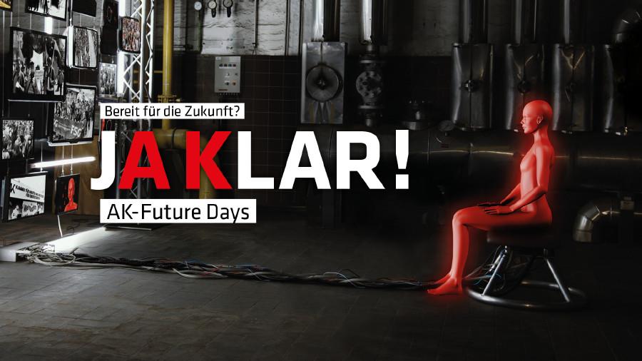 AK-Future Days © -, AKOÖ