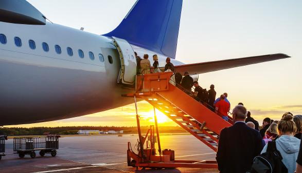 Flug Boarding © Victor, stock.adobe.com