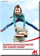 Bildungschancen © AK OÖ, AK OÖ