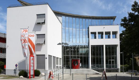 AK Grieskirchen © -, Arbeiterkammer Oberösterreich