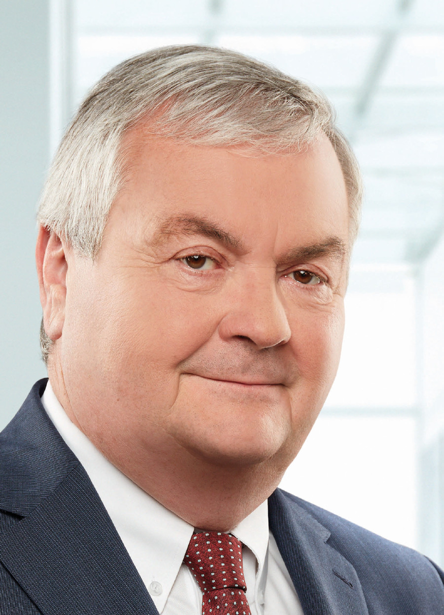 AK-Präsident Dr. Johann Kalliauer © F. Stöllinger, Arbeiterkammer Oberösterreich