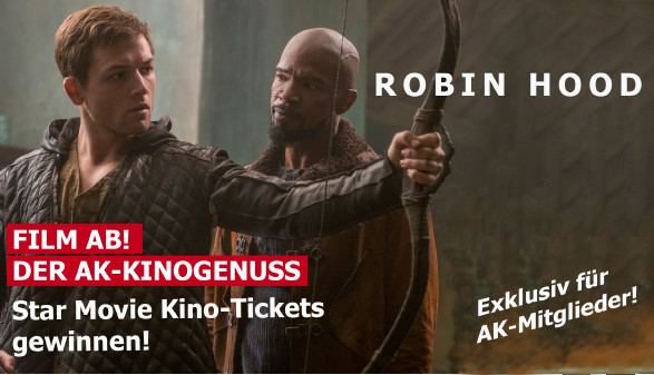 Film Robin Hood © -, star movie | akooe