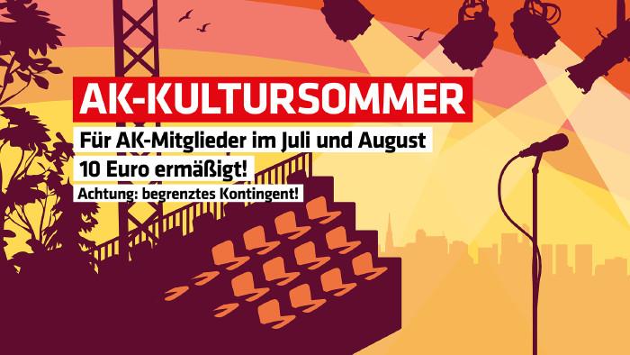 AK-Kultursommer © -, AK OÖ