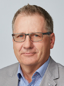 Bezirksstellenleiter Klaus Riegler © Erwin Wimmer, Arbeiterkammer Oberösterreich