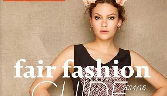 Fair Fashion Guide 2014/15 © The Fair Fashion Network, Get Changed
