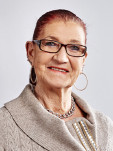 Kammerrätin Hildegard Matschl, FSG © -, Arbeiterkammer Oberösterreich