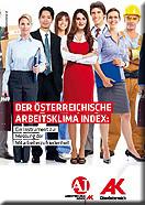 Der Österreichische Arbeitsklima Index © -, AKOÖ