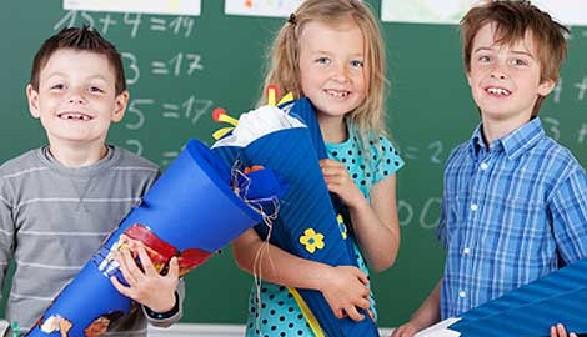 Schulpflicht in Österreich © contrastwerkstatt, Fotolia.com