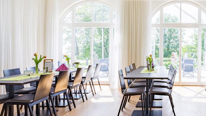 Restaurantbereich Jägermayrhof © -, synthesa