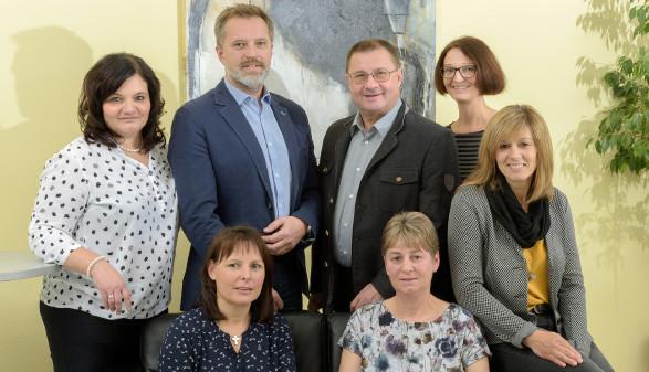 Das Team der AK Rohrbach © -, Arbeiterkammer Oberösterreich