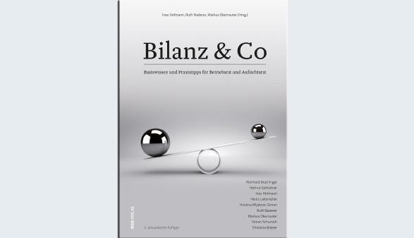 Buch Bilanz & Co © -, ÖGB Verlag