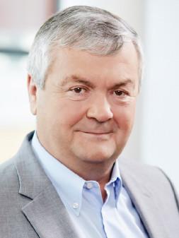 AK-Präsident Johann Kalliauer © -, Arbeiterkammer Oberösterreich