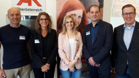 Der Jugendnetzwerk-Dialog in Braunau setzte sich mit der Stärkung ausgrenzungsgefährdeter Jugendlicher auseinander © -, Arbeiterkammer Oberösterreich
