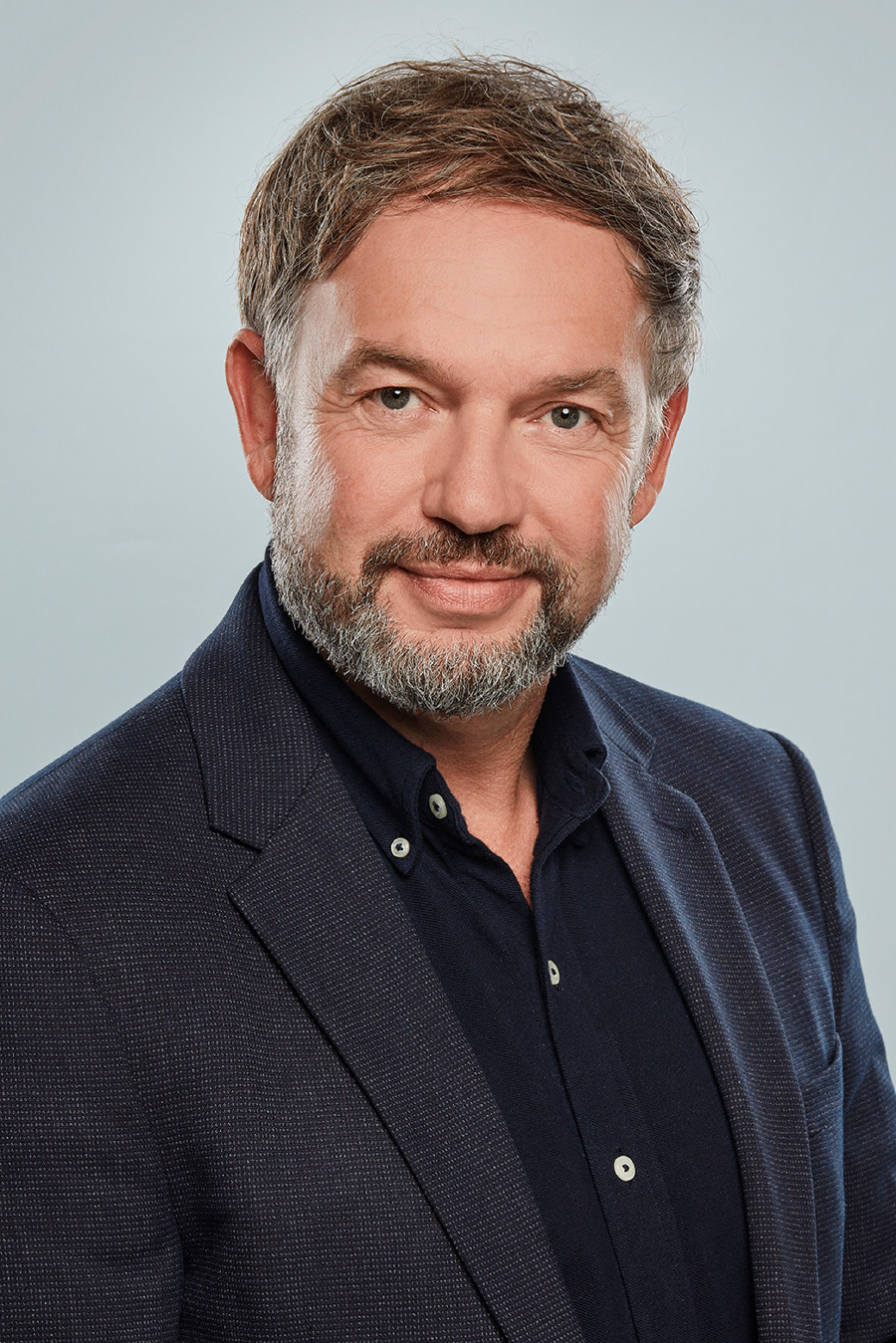 Abteilungsleiter Dr. Martin Kamrat, LL.M. © Florian Stöllinger, AK OÖ