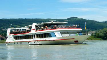 MS Kaiserin Elisabeth © -, Donau Touristik