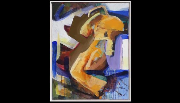 Ausstellungsbild von Gerhard Doppelhammer © Gerhard Doppelhammer, -