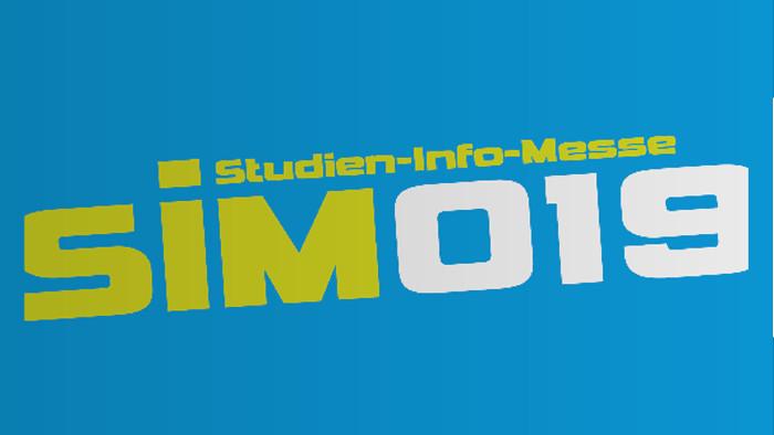 Logo SIM 2019 © -, JKU Linz