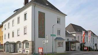 AK Freistadt © -, Arbeiterkammer Oberösterreich