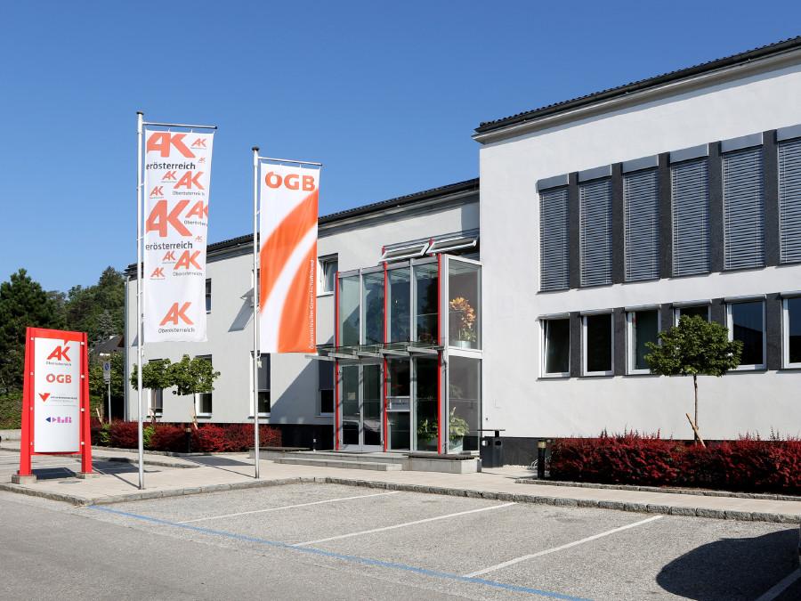 Bezirksstelle Perg © -, Arbeiterkammer Oberösterreich
