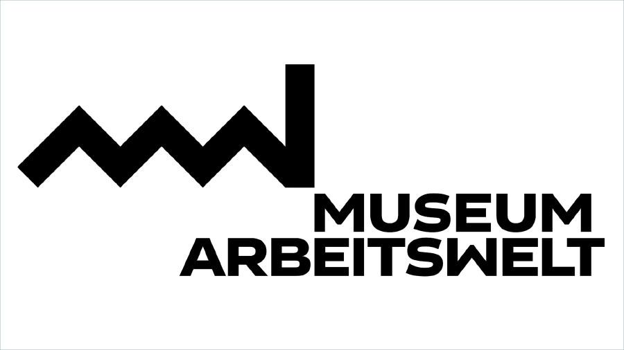 Logo Museum Arbeitswelt Steyr © Museum Arbeitswelt Steyr, -