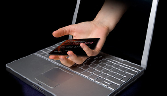 Portrait Phishing und Trojaner © Tyler Olsen, Fotolia